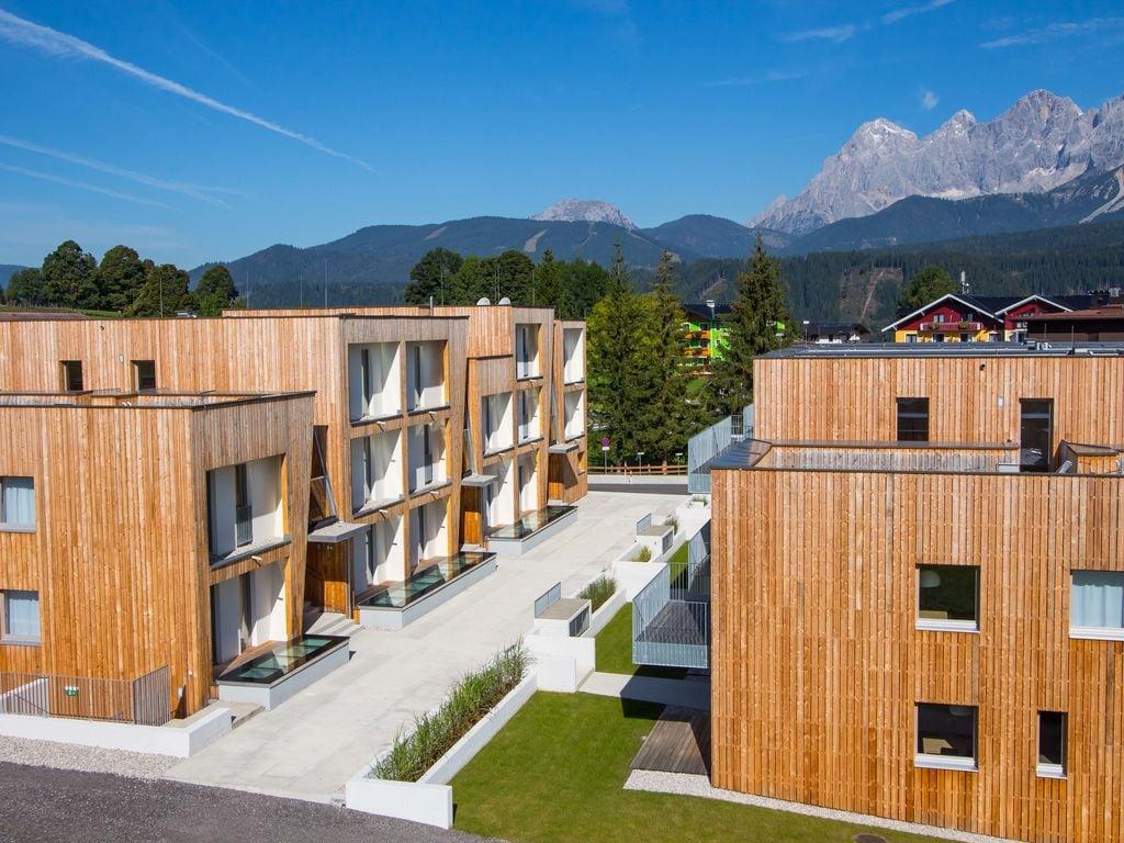 Ferienwohnung Luxuriöses Ski-in-Ski-out-Apartment mit eigener Sauna, direkt an der Piste (2584303), Rohrmoos-Untertal, Schladming-Dachstein, Steiermark, Österreich, Bild 2