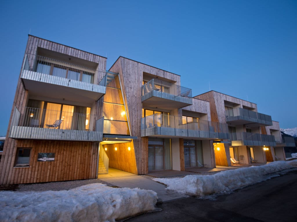 Ferienwohnung Luxuriöses Ski-in-Ski-out-Apartment mit eigener Sauna, direkt an der Piste (2584303), Rohrmoos-Untertal, Schladming-Dachstein, Steiermark, Österreich, Bild 17