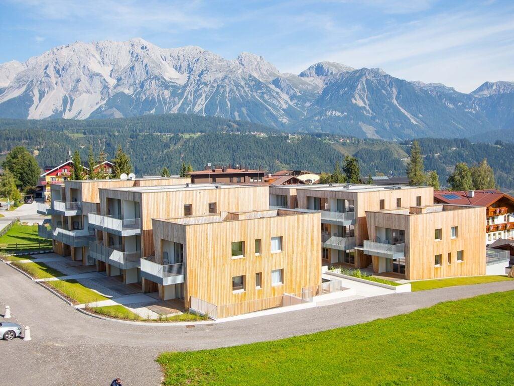 Ferienwohnung Luxuriöses Ski-in-Ski-out-Apartment mit eigener Sauna, direkt an der Piste (2584303), Rohrmoos-Untertal, Schladming-Dachstein, Steiermark, Österreich, Bild 26