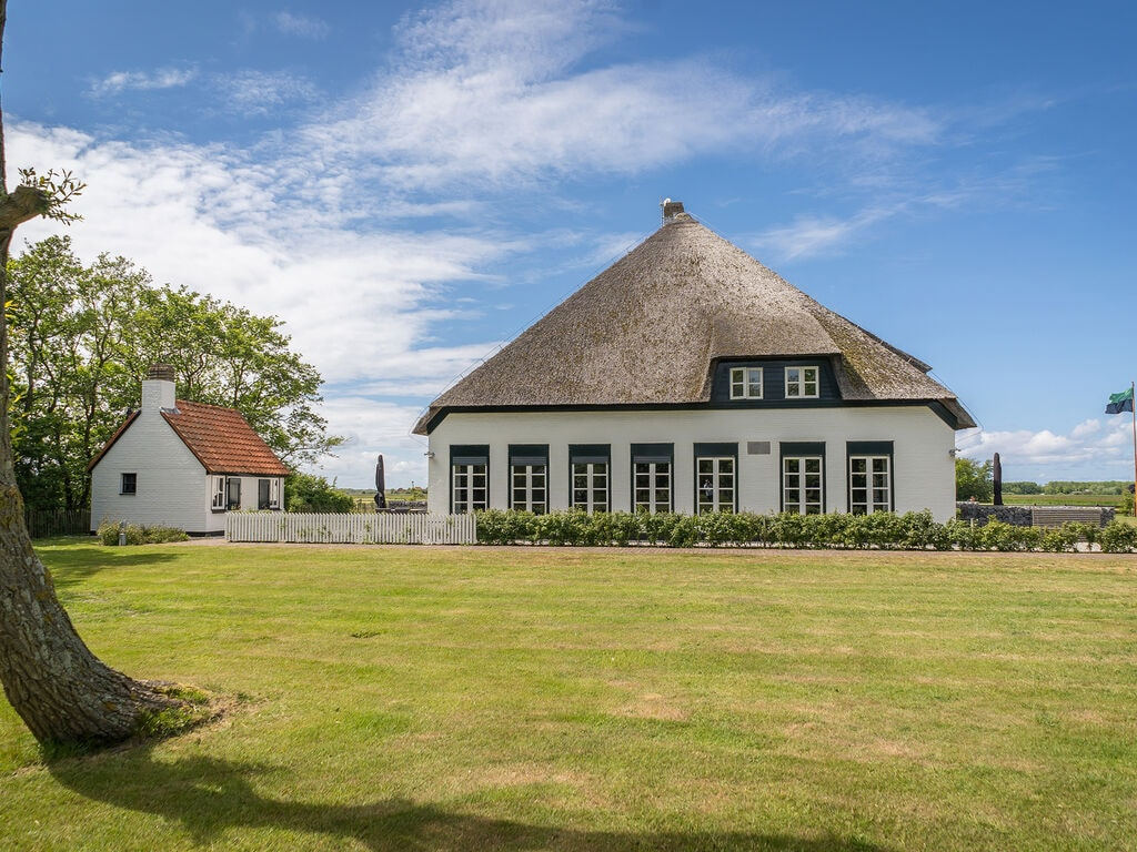 Appartement Hoeve Holland R1   Texel