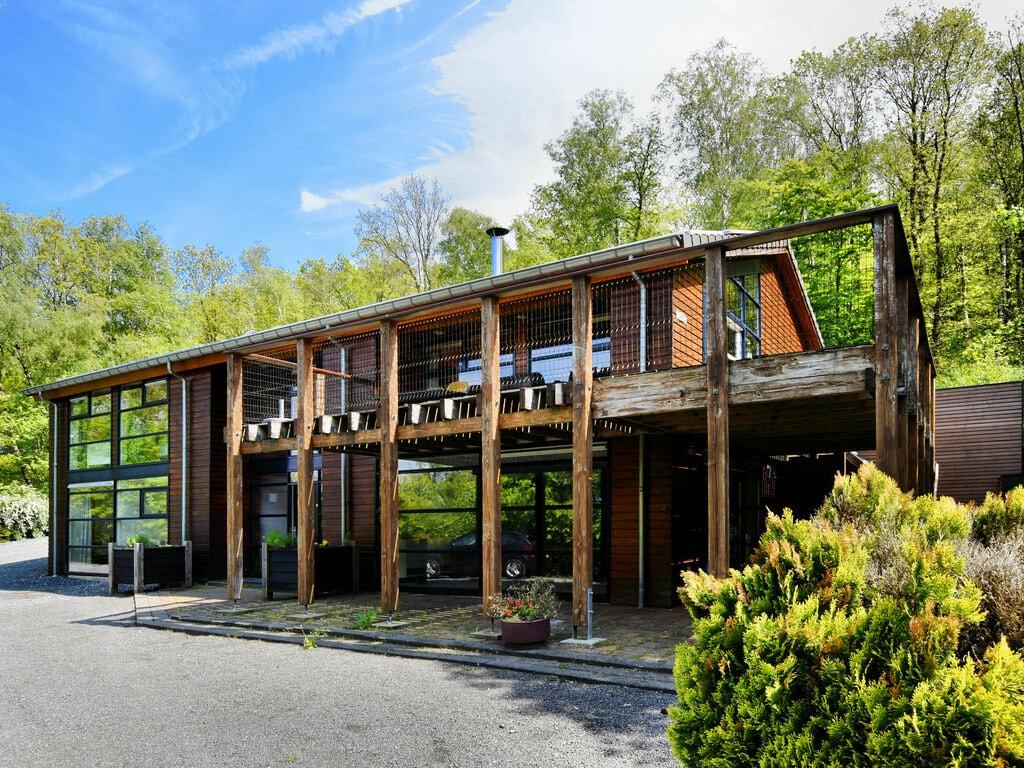 Ferienhaus Luxus-Ferienhaus in den Ardennen mit Sauna (2590930), Manhay, Luxemburg (BE), Wallonien, Belgien, Bild 2
