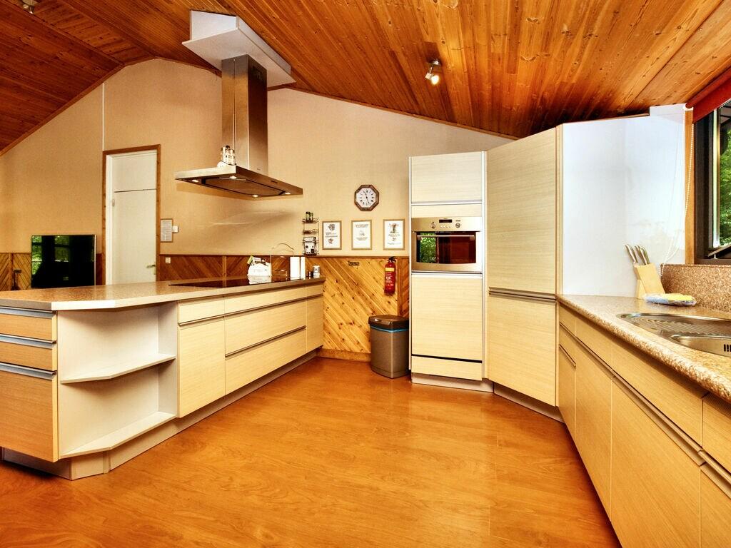 Ferienhaus Luxus-Ferienhaus in den Ardennen mit Sauna (2590930), Manhay, Luxemburg (BE), Wallonien, Belgien, Bild 5