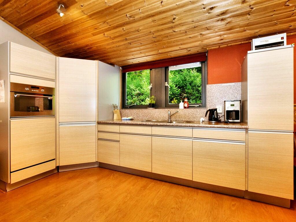 Ferienhaus Luxus-Ferienhaus in den Ardennen mit Sauna (2590930), Manhay, Luxemburg (BE), Wallonien, Belgien, Bild 6