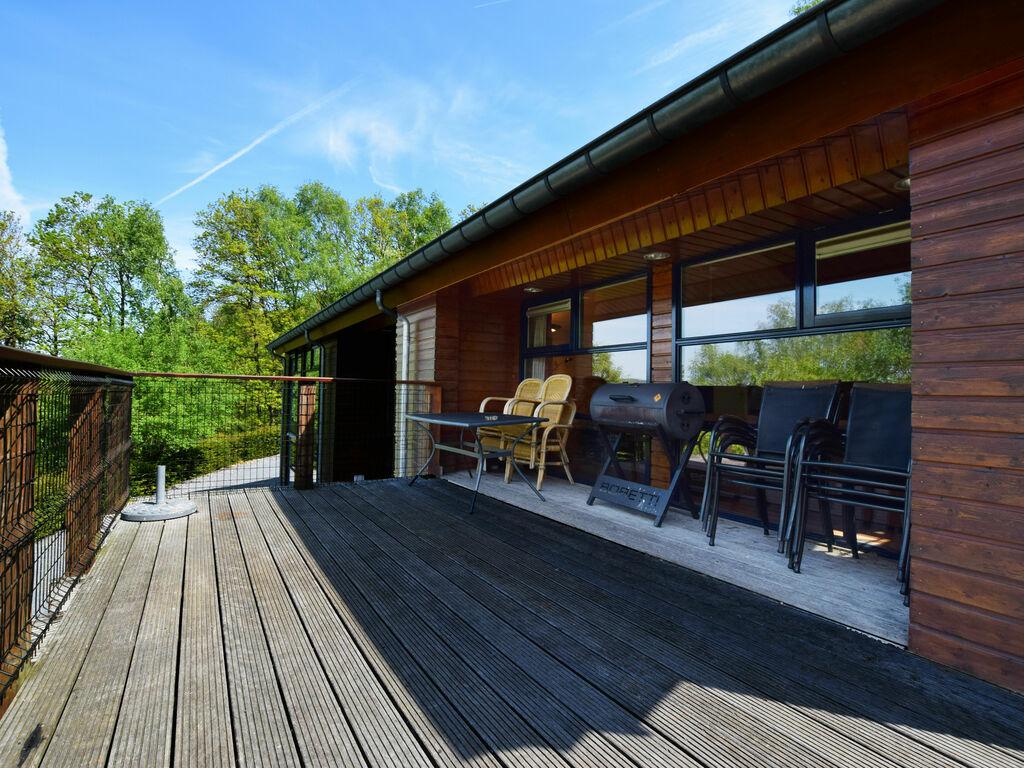 Ferienhaus Luxus-Ferienhaus in den Ardennen mit Sauna (2590930), Manhay, Luxemburg (BE), Wallonien, Belgien, Bild 25