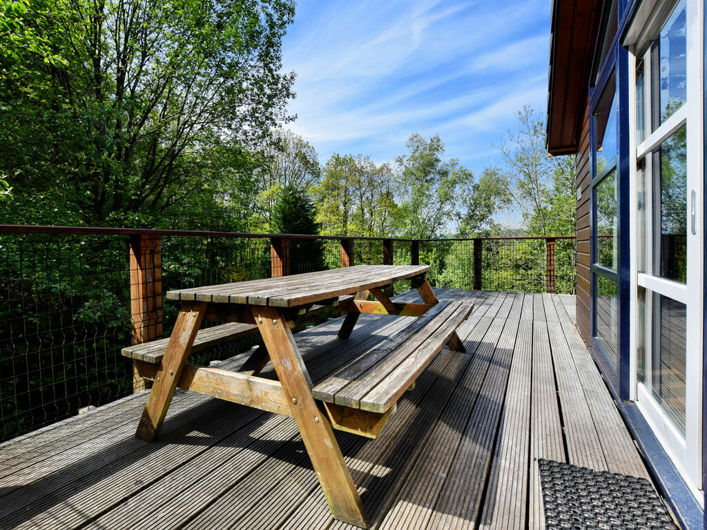 Ferienhaus Luxus-Ferienhaus in den Ardennen mit Sauna (2590930), Manhay, Luxemburg (BE), Wallonien, Belgien, Bild 26