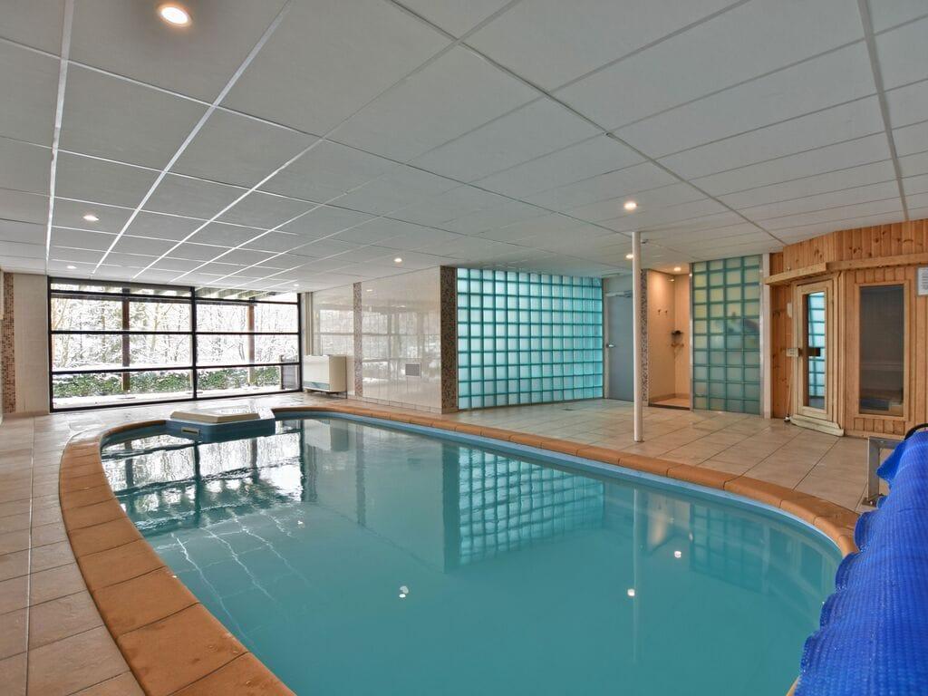 Ferienhaus Luxus-Ferienhaus in den Ardennen mit Sauna (2590930), Manhay, Luxemburg (BE), Wallonien, Belgien, Bild 31