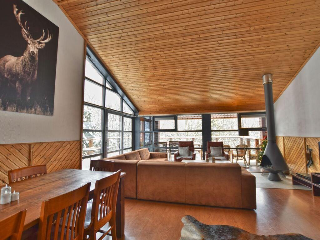 Ferienhaus Luxus-Ferienhaus in den Ardennen mit Sauna (2590930), Manhay, Luxemburg (BE), Wallonien, Belgien, Bild 35