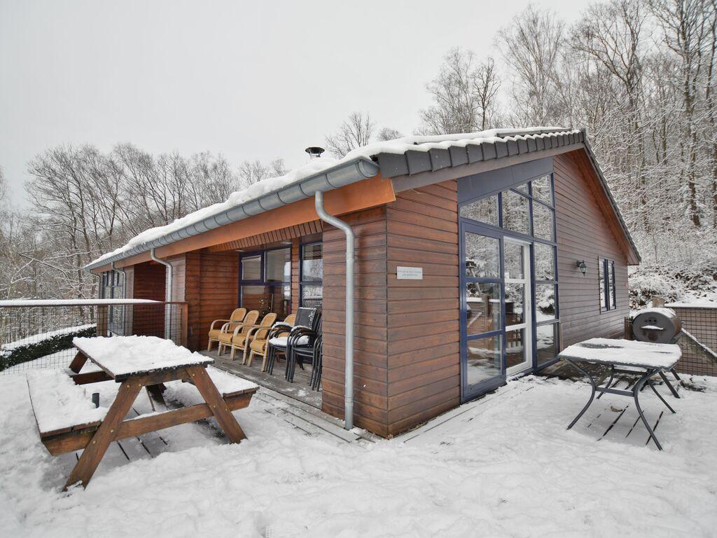 Ferienhaus Luxus-Ferienhaus in den Ardennen mit Sauna (2590930), Manhay, Luxemburg (BE), Wallonien, Belgien, Bild 30