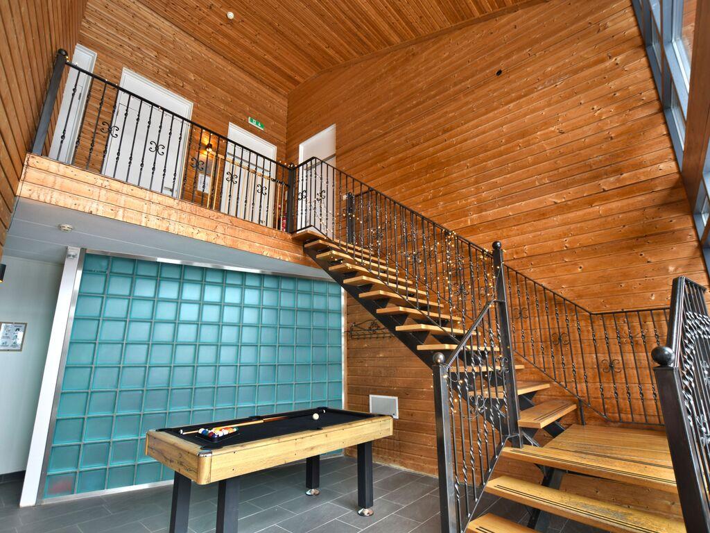 Ferienhaus Luxus-Ferienhaus in den Ardennen mit Sauna (2590930), Manhay, Luxemburg (BE), Wallonien, Belgien, Bild 33