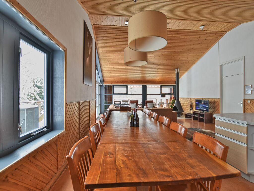 Ferienhaus Luxus-Ferienhaus in den Ardennen mit Sauna (2590930), Manhay, Luxemburg (BE), Wallonien, Belgien, Bild 38