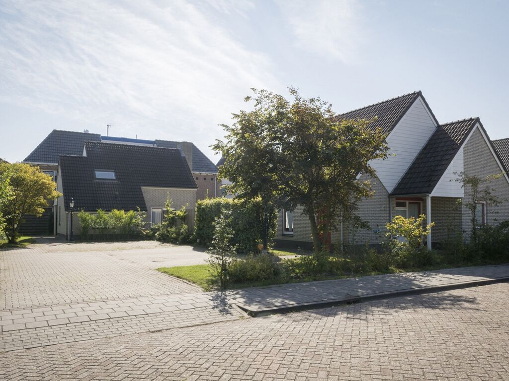 Hodshonstraat B-12 Ferienhaus in den Niederlande