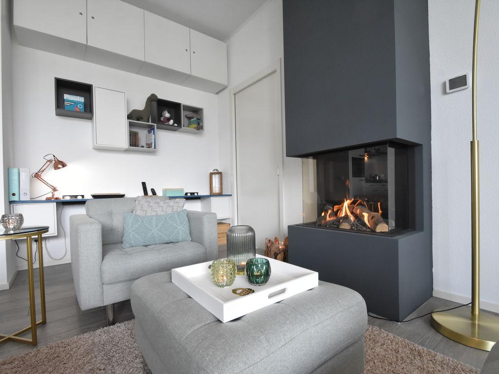 Ferienhaus Moderne Villa mit Garten in Harderwijk (2590921), Zeewolde, , Flevoland, Niederlande, Bild 2