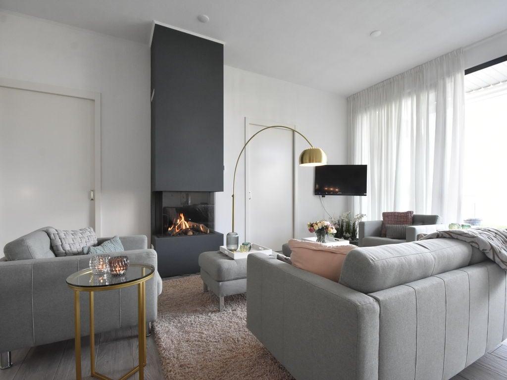 Ferienhaus Moderne Villa mit Garten in Harderwijk (2590921), Zeewolde, , Flevoland, Niederlande, Bild 11