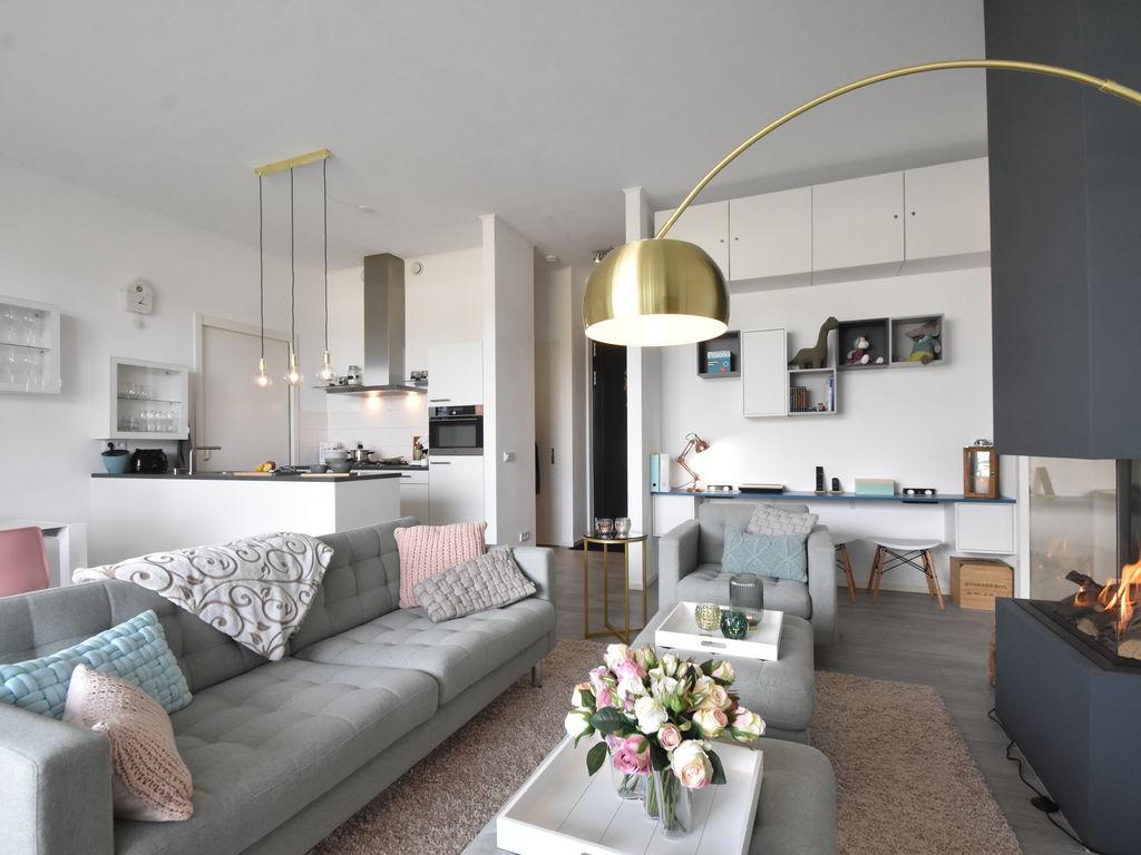 Ferienhaus Moderne Villa mit Garten in Harderwijk (2590921), Zeewolde, , Flevoland, Niederlande, Bild 10