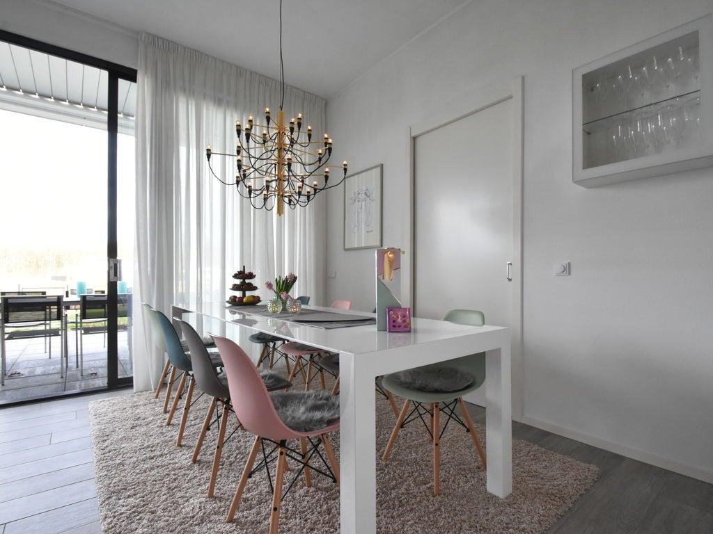 Ferienhaus Moderne Villa mit Garten in Harderwijk (2590921), Zeewolde, , Flevoland, Niederlande, Bild 3