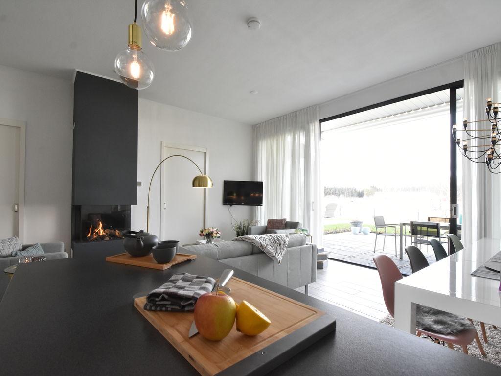 Ferienhaus Moderne Villa mit Garten in Harderwijk (2590921), Zeewolde, , Flevoland, Niederlande, Bild 16