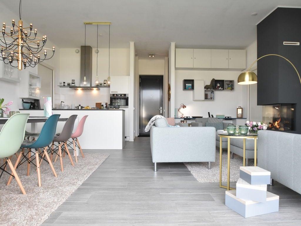 Ferienhaus Moderne Villa mit Garten in Harderwijk (2590921), Zeewolde, , Flevoland, Niederlande, Bild 13
