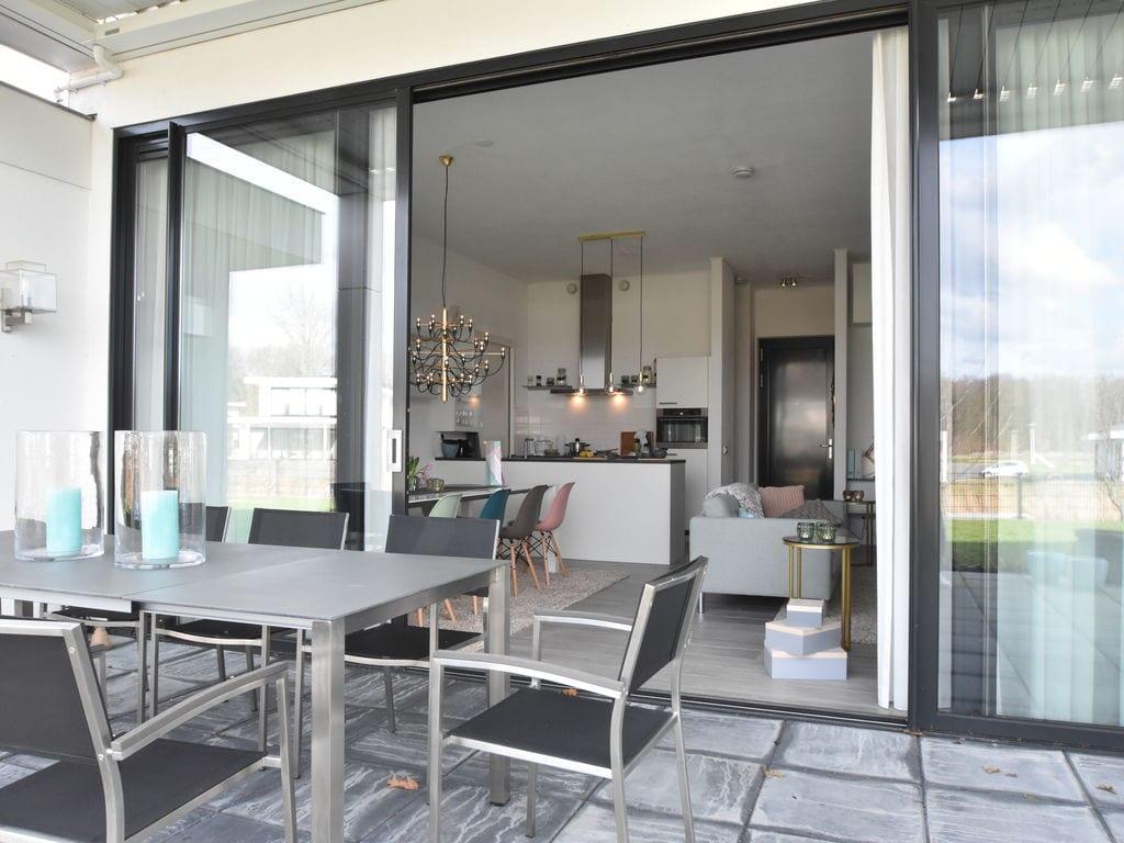 Ferienhaus Moderne Villa mit Garten in Harderwijk (2590921), Zeewolde, , Flevoland, Niederlande, Bild 5