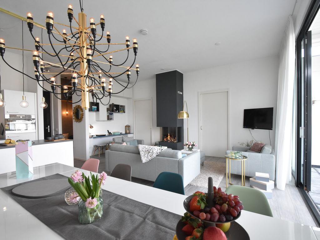 Ferienhaus Moderne Villa mit Garten in Harderwijk (2590921), Zeewolde, , Flevoland, Niederlande, Bild 14