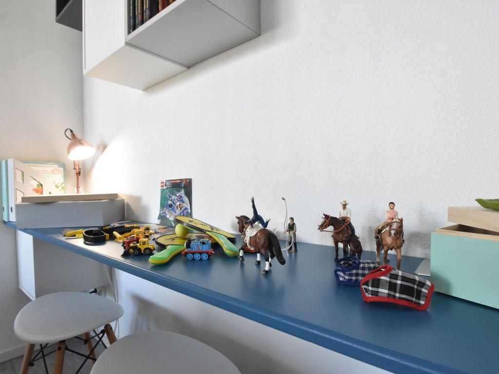 Ferienhaus Moderne Villa mit Garten in Harderwijk (2590921), Zeewolde, , Flevoland, Niederlande, Bild 37