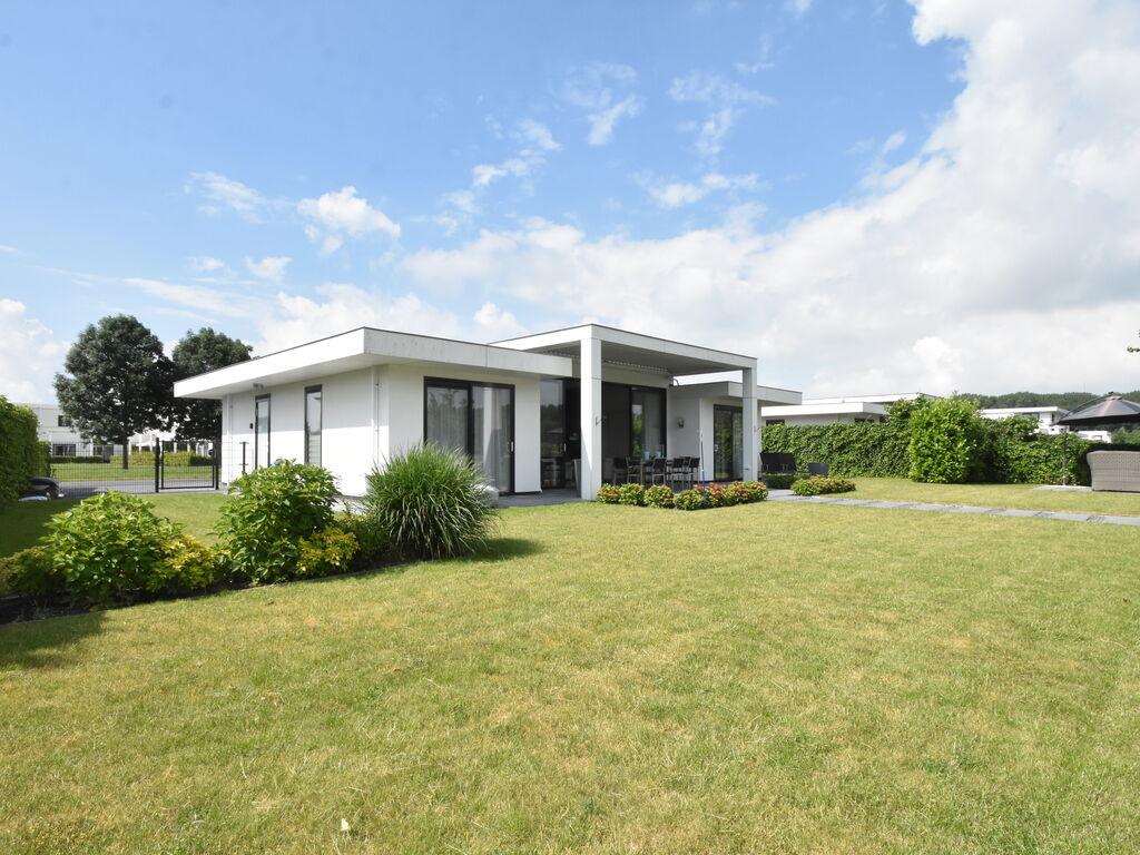 Ferienhaus Moderne Villa mit Garten in Harderwijk (2590921), Zeewolde, , Flevoland, Niederlande, Bild 8