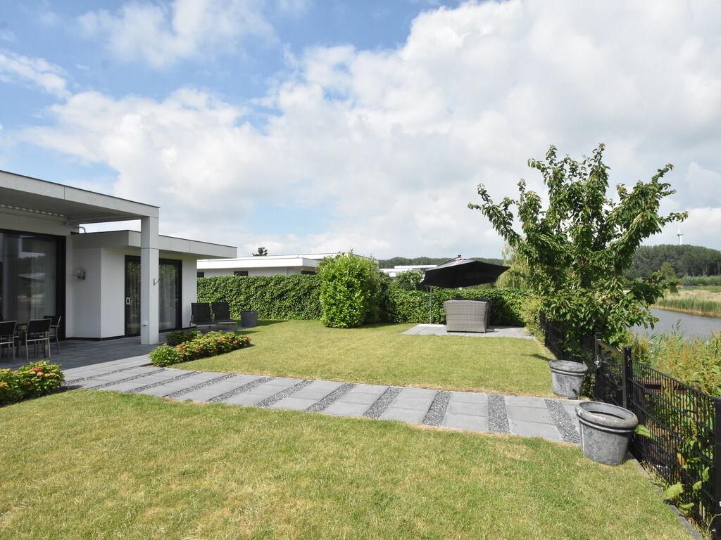 Ferienhaus Moderne Villa mit Garten in Harderwijk (2590921), Zeewolde, , Flevoland, Niederlande, Bild 7