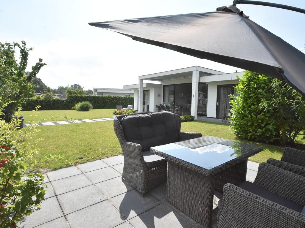 Ferienhaus Moderne Villa mit Garten in Harderwijk (2590921), Zeewolde, , Flevoland, Niederlande, Bild 25