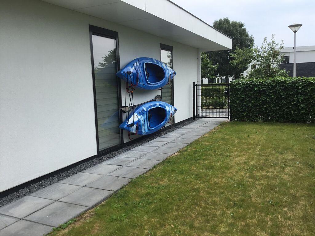 Ferienhaus Moderne Villa mit Garten in Harderwijk (2590921), Zeewolde, , Flevoland, Niederlande, Bild 30
