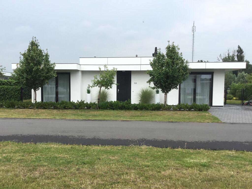 Ferienhaus Moderne Villa mit Garten in Harderwijk (2590921), Zeewolde, , Flevoland, Niederlande, Bild 6