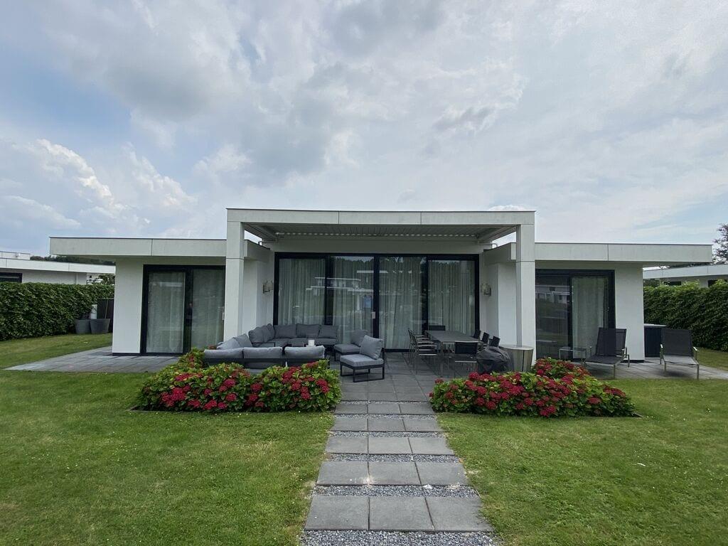 Ferienhaus Moderne Villa mit Garten in Harderwijk (2590921), Zeewolde, , Flevoland, Niederlande, Bild 42