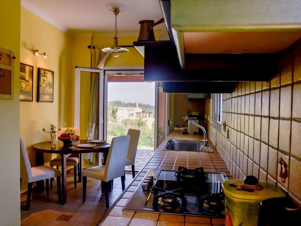 Ferienhaus Einladende Villa mit eigenem Pool auf Korfu (2611843), Paleokastritsa, Korfu, Ionische Inseln, Griechenland, Bild 19