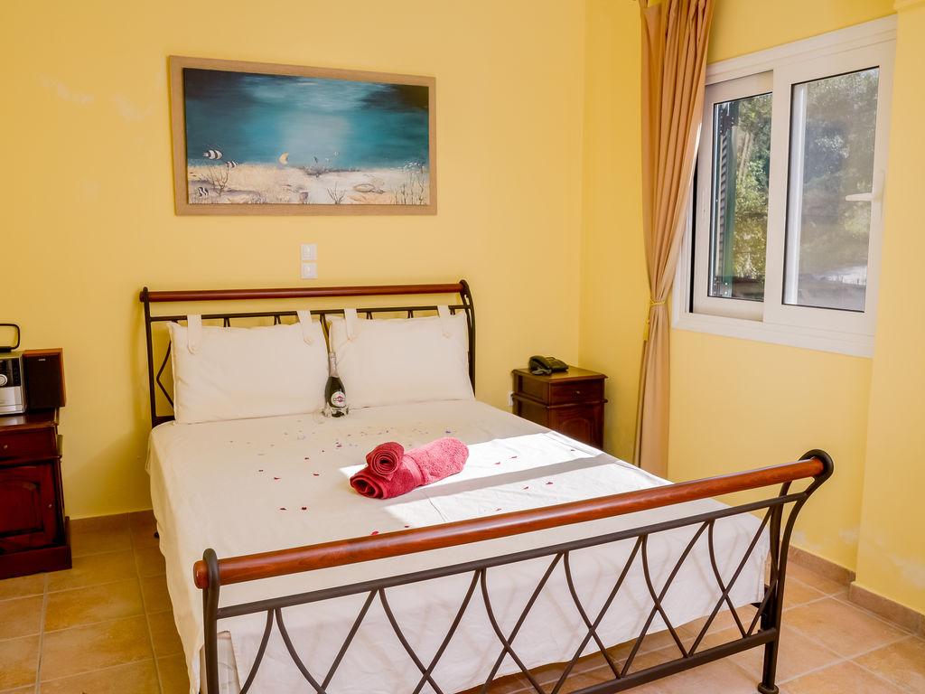Ferienhaus Einladende Villa mit eigenem Pool auf Korfu (2611843), Paleokastritsa, Korfu, Ionische Inseln, Griechenland, Bild 24