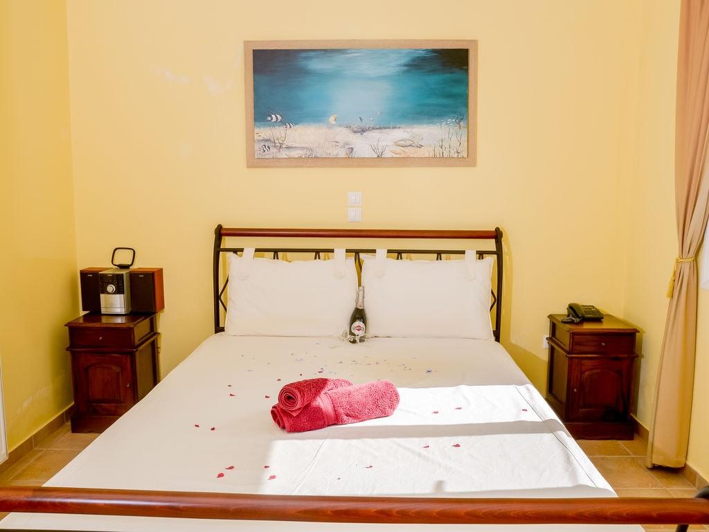 Ferienhaus Einladende Villa mit eigenem Pool auf Korfu (2611843), Paleokastritsa, Korfu, Ionische Inseln, Griechenland, Bild 25