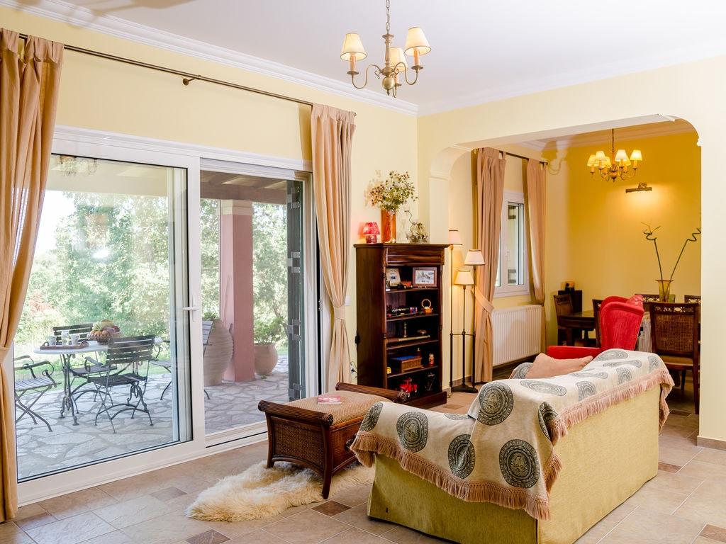 Ferienhaus Einladende Villa mit eigenem Pool auf Korfu (2611843), Paleokastritsa, Korfu, Ionische Inseln, Griechenland, Bild 13