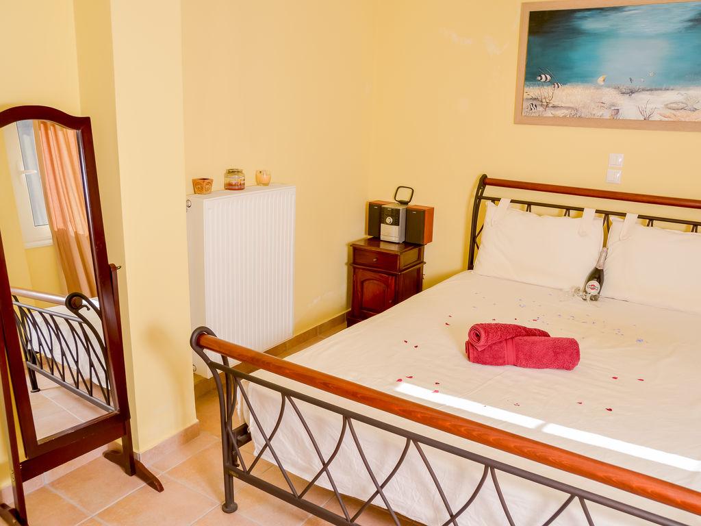 Ferienhaus Einladende Villa mit eigenem Pool auf Korfu (2611843), Paleokastritsa, Korfu, Ionische Inseln, Griechenland, Bild 26