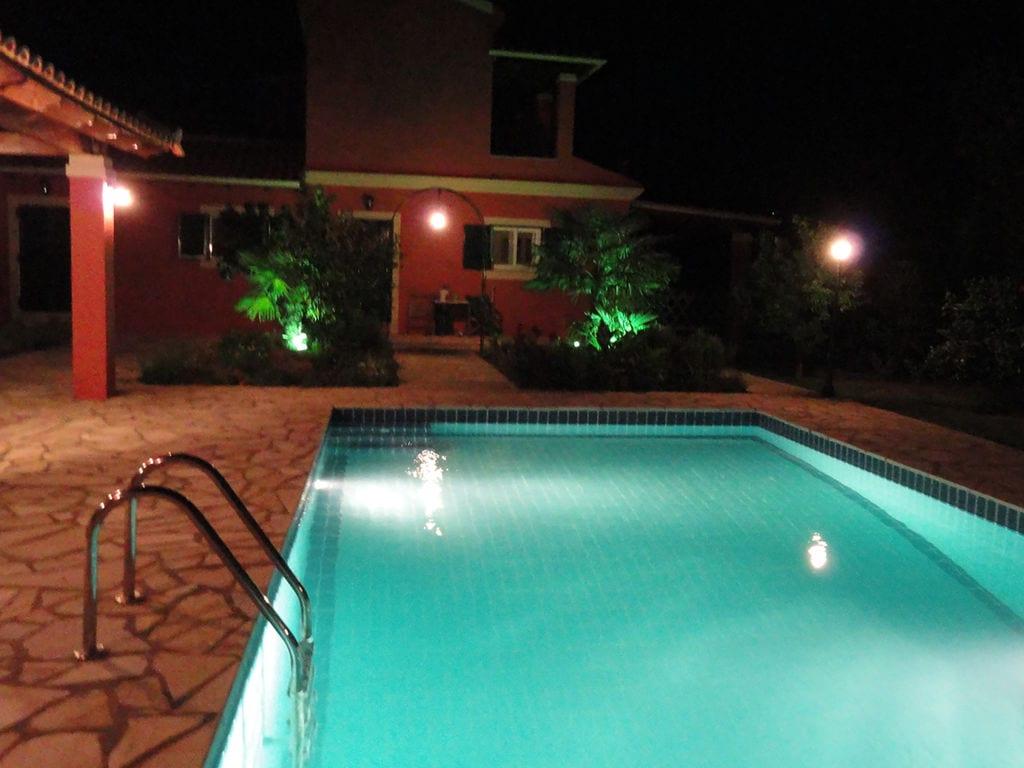 Ferienhaus Einladende Villa mit eigenem Pool auf Korfu (2611843), Paleokastritsa, Korfu, Ionische Inseln, Griechenland, Bild 10