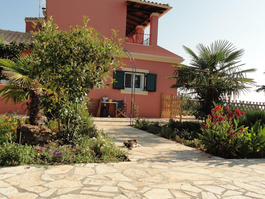 Ferienhaus Einladende Villa mit eigenem Pool auf Korfu (2611843), Paleokastritsa, Korfu, Ionische Inseln, Griechenland, Bild 3