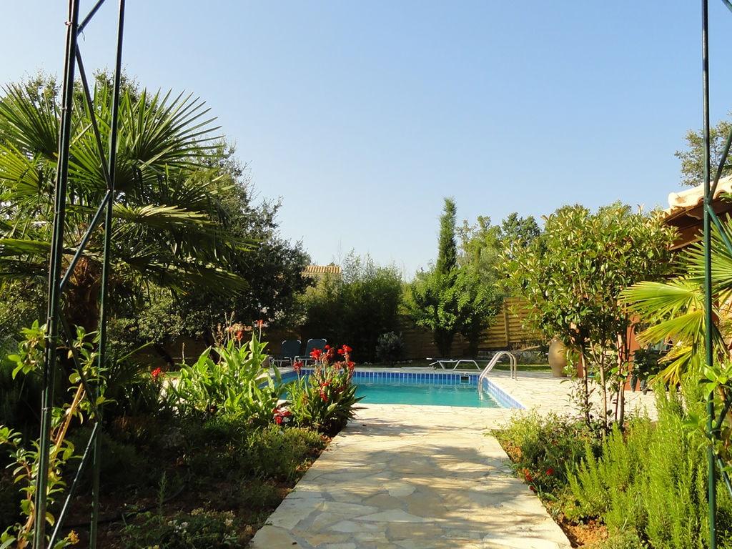 Ferienhaus Einladende Villa mit eigenem Pool auf Korfu (2611843), Paleokastritsa, Korfu, Ionische Inseln, Griechenland, Bild 7
