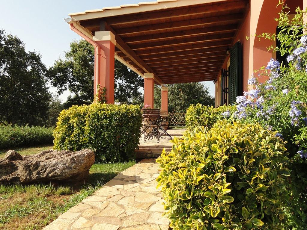 Ferienhaus Einladende Villa mit eigenem Pool auf Korfu (2611843), Paleokastritsa, Korfu, Ionische Inseln, Griechenland, Bild 4