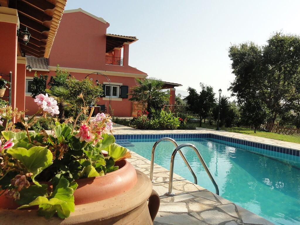 Ferienhaus Einladende Villa mit eigenem Pool auf Korfu (2611843), Paleokastritsa, Korfu, Ionische Inseln, Griechenland, Bild 5
