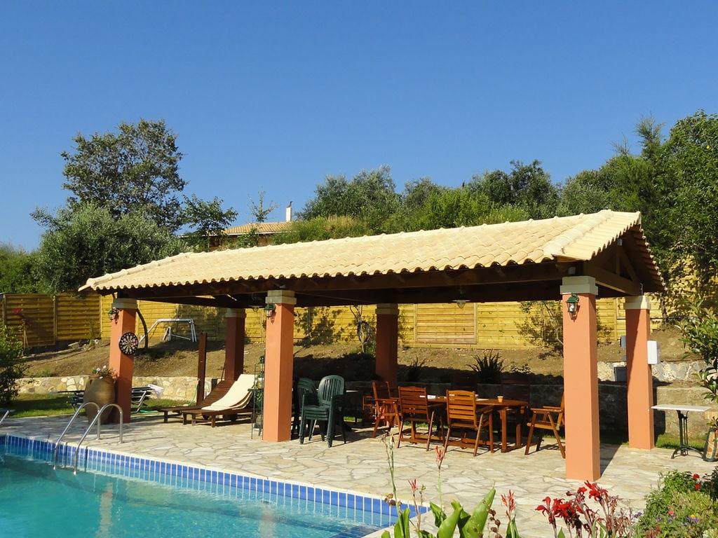 Ferienhaus Einladende Villa mit eigenem Pool auf Korfu (2611843), Paleokastritsa, Korfu, Ionische Inseln, Griechenland, Bild 9