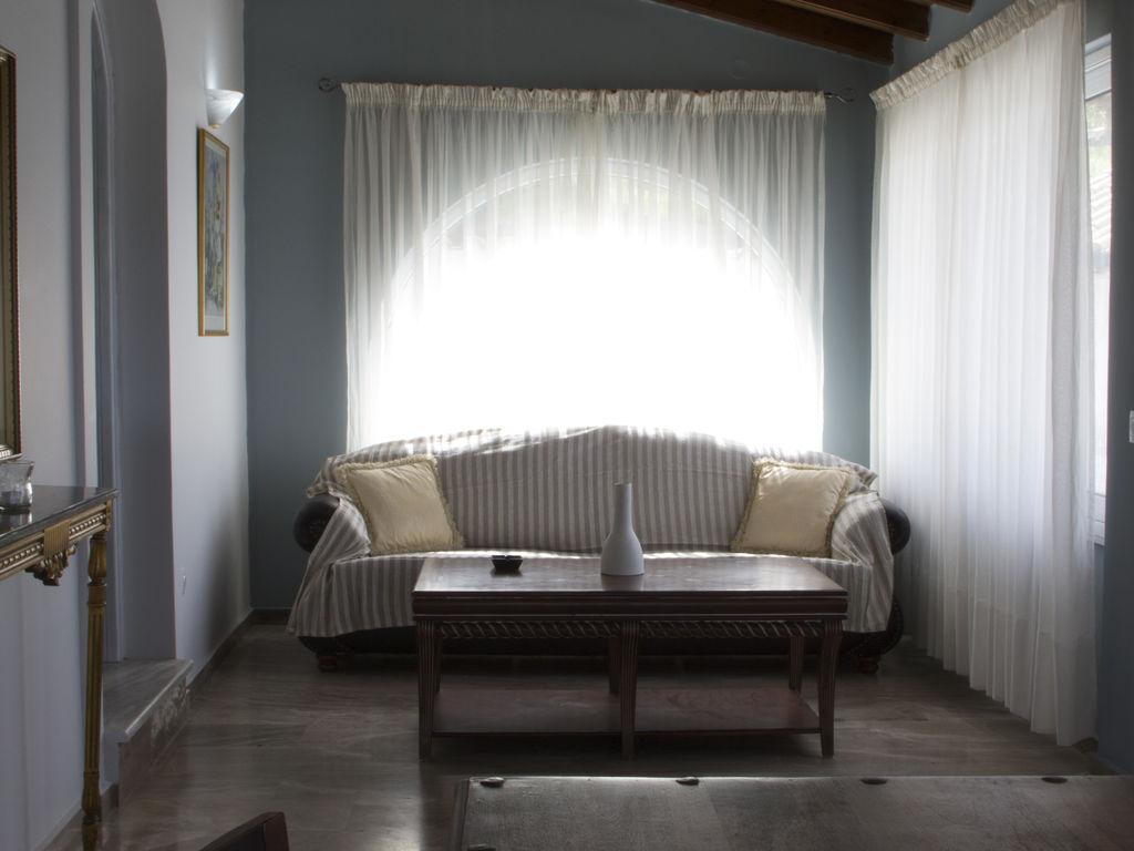 Ferienhaus Geräumige Villa auf Korfu nahe dem Meer (2611844), Agios Georgios, Korfu, Ionische Inseln, Griechenland, Bild 16