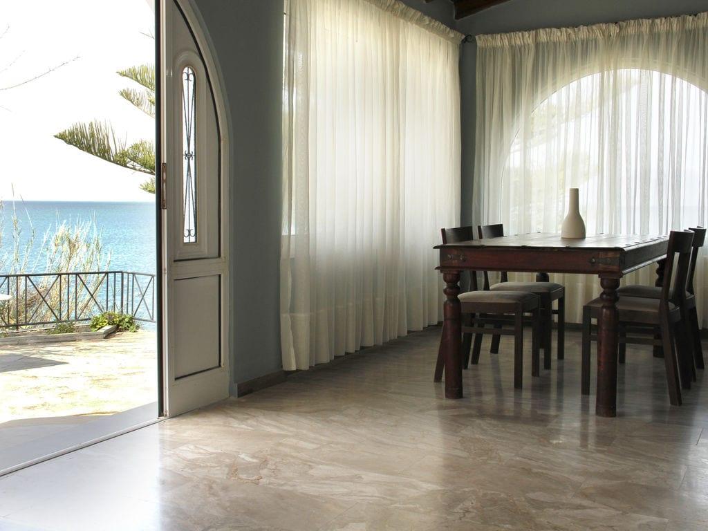 Ferienhaus Geräumige Villa auf Korfu nahe dem Meer (2611844), Agios Georgios, Korfu, Ionische Inseln, Griechenland, Bild 11