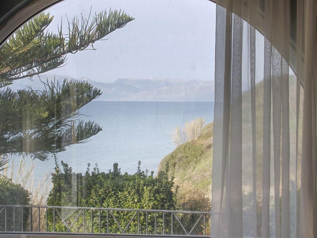 Ferienhaus Geräumige Villa auf Korfu nahe dem Meer (2611844), Agios Georgios, Korfu, Ionische Inseln, Griechenland, Bild 14