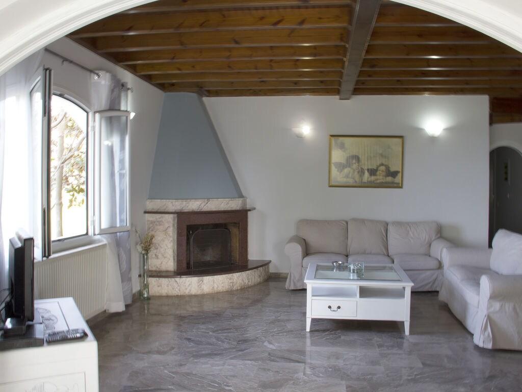 Ferienhaus Geräumige Villa auf Korfu nahe dem Meer (2611844), Agios Georgios, Korfu, Ionische Inseln, Griechenland, Bild 17