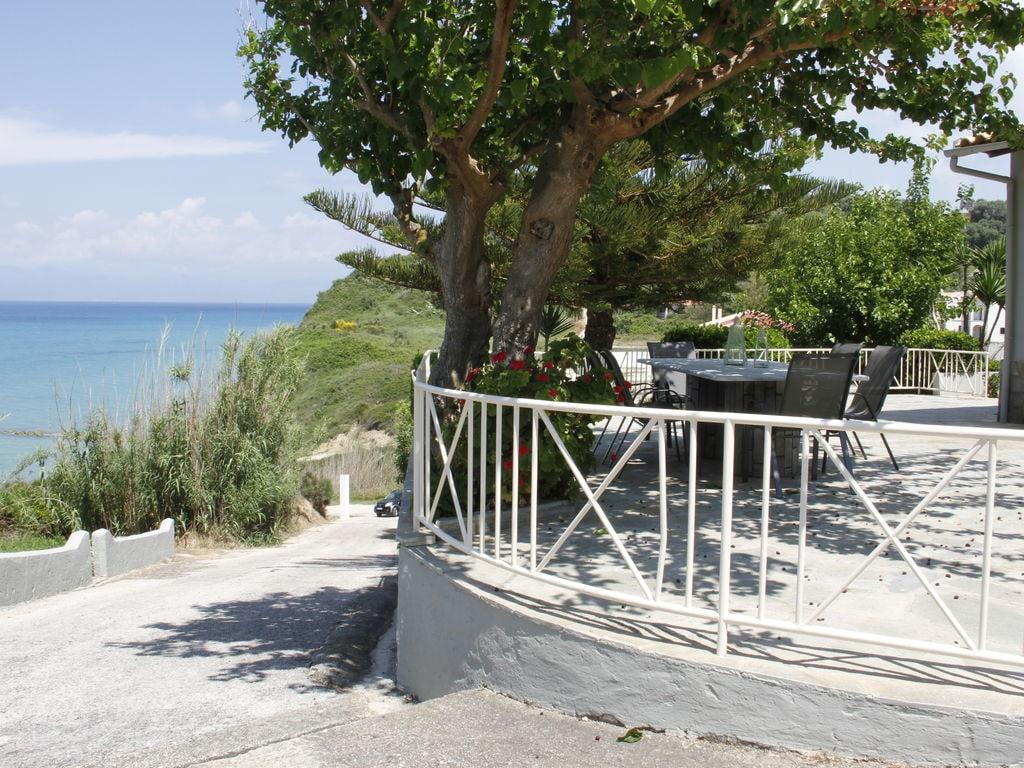 Ferienhaus Geräumige Villa auf Korfu nahe dem Meer (2611844), Agios Georgios, Korfu, Ionische Inseln, Griechenland, Bild 4