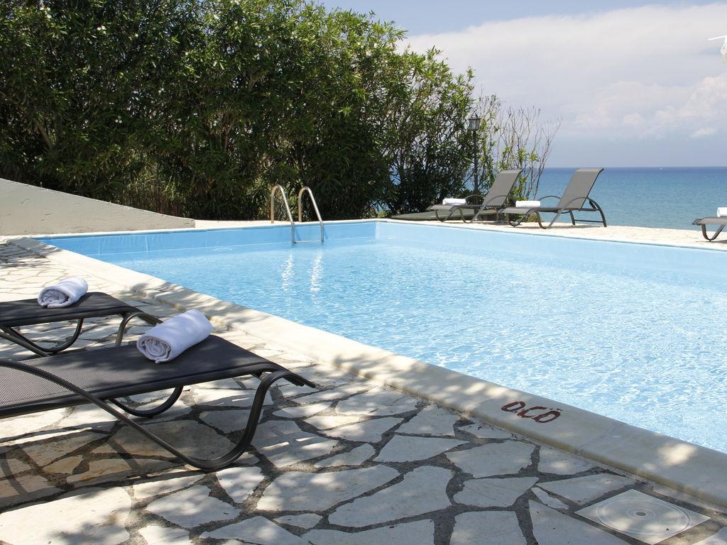 Ferienhaus Geräumige Villa auf Korfu nahe dem Meer (2611844), Agios Georgios, Korfu, Ionische Inseln, Griechenland, Bild 8