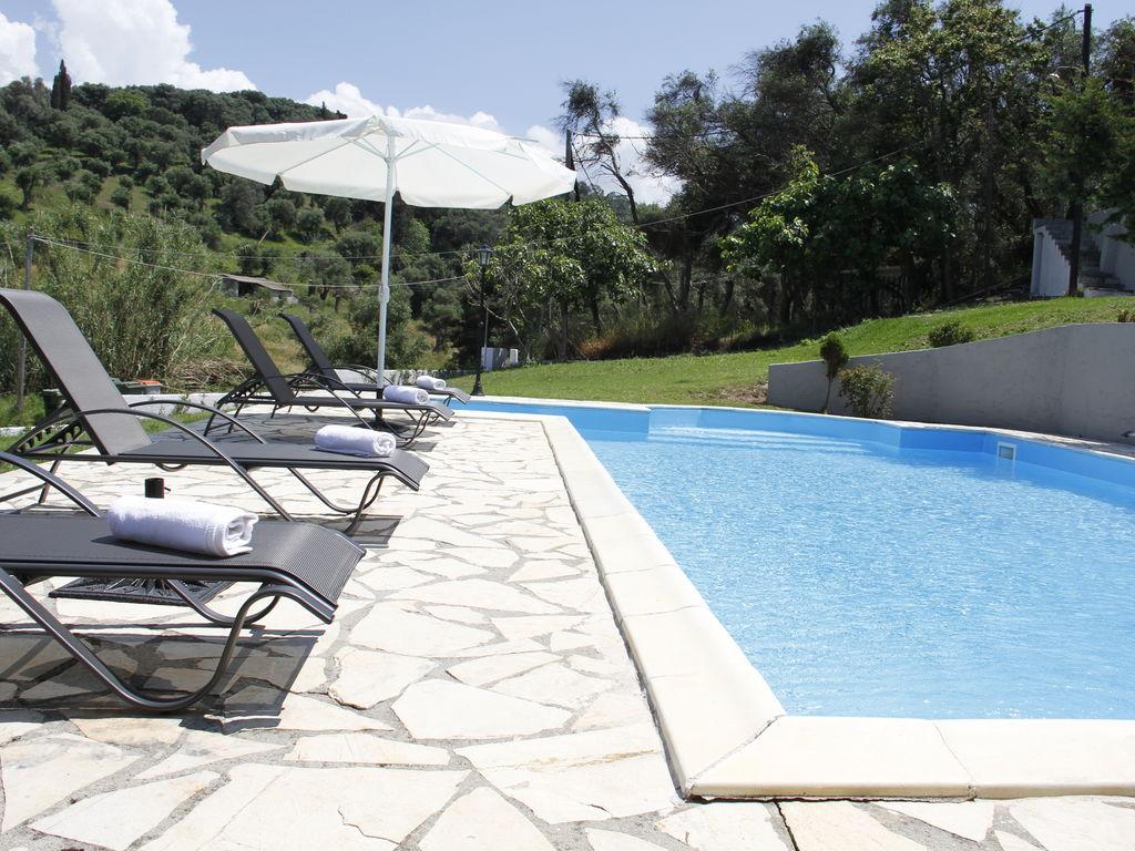 Ferienhaus Geräumige Villa auf Korfu nahe dem Meer (2611844), Agios Georgios, Korfu, Ionische Inseln, Griechenland, Bild 9