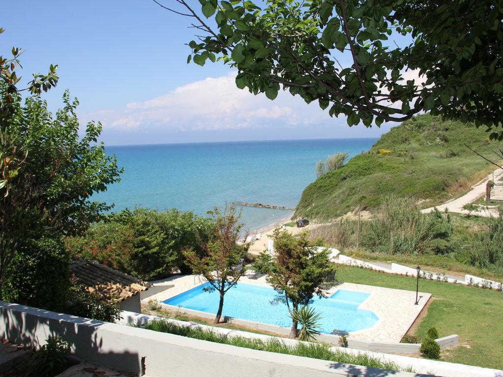 Ferienhaus Geräumige Villa auf Korfu nahe dem Meer (2611844), Agios Georgios, Korfu, Ionische Inseln, Griechenland, Bild 5