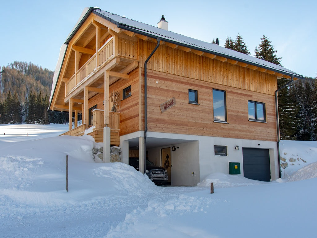 Holiday house Moarhof (2593170), Hohentauern, Murtal, Styria, Austria, picture 33